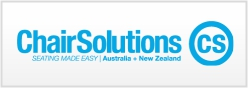 Chair Solutions Seating Logo