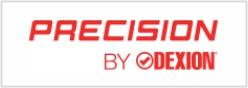 Precision - By Dexion Logo